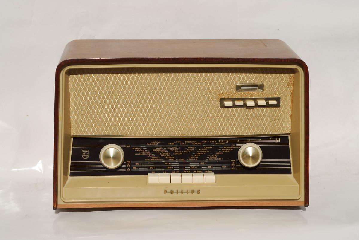 Philips B4X99A 01