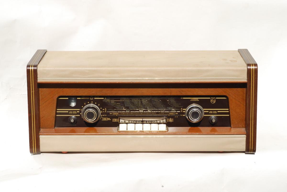 Philips B6X62A