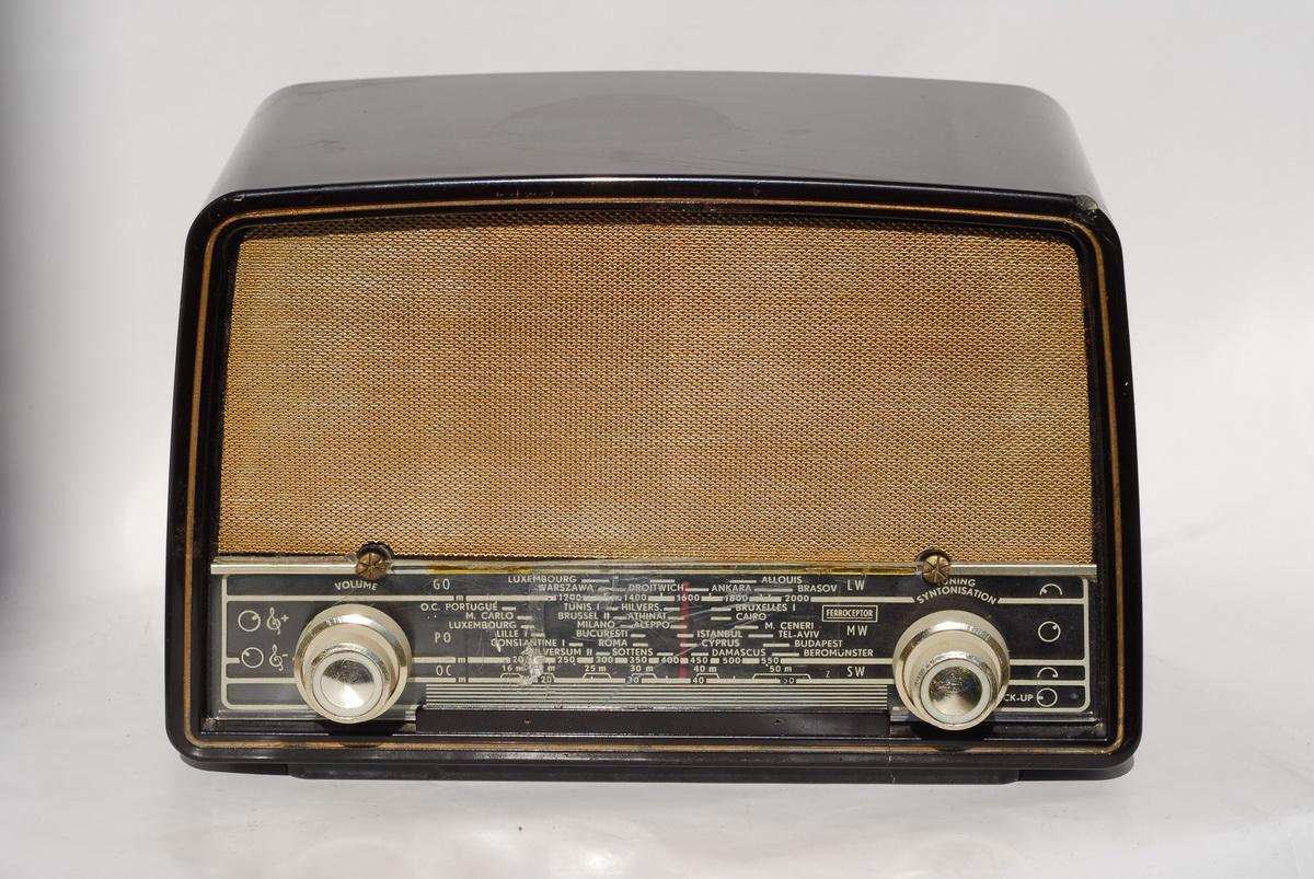 Philips BX250U