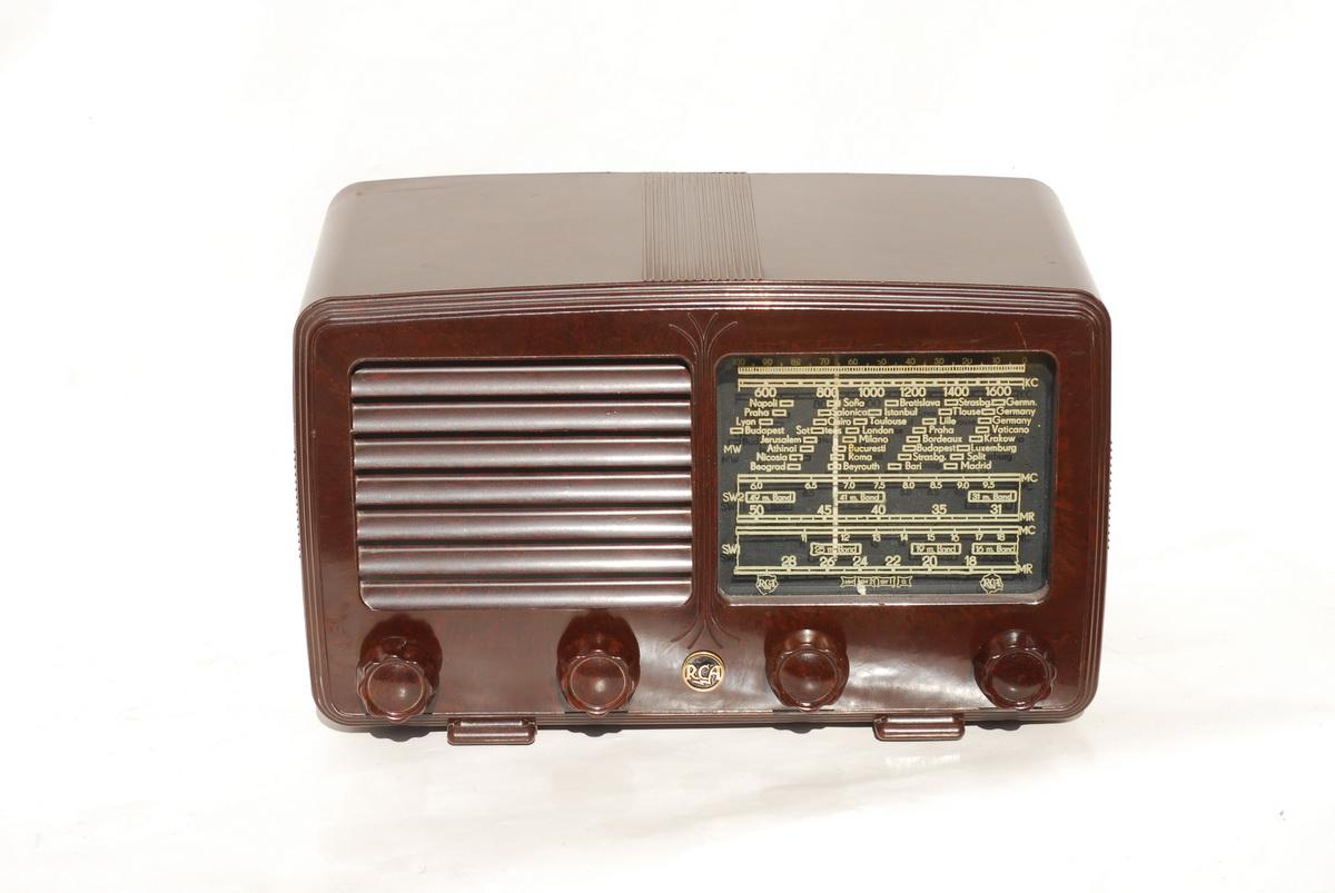 RCA 1951