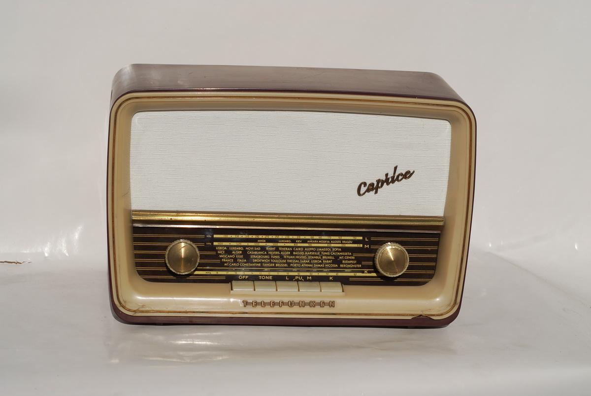 Telefunken Caprice 6141W