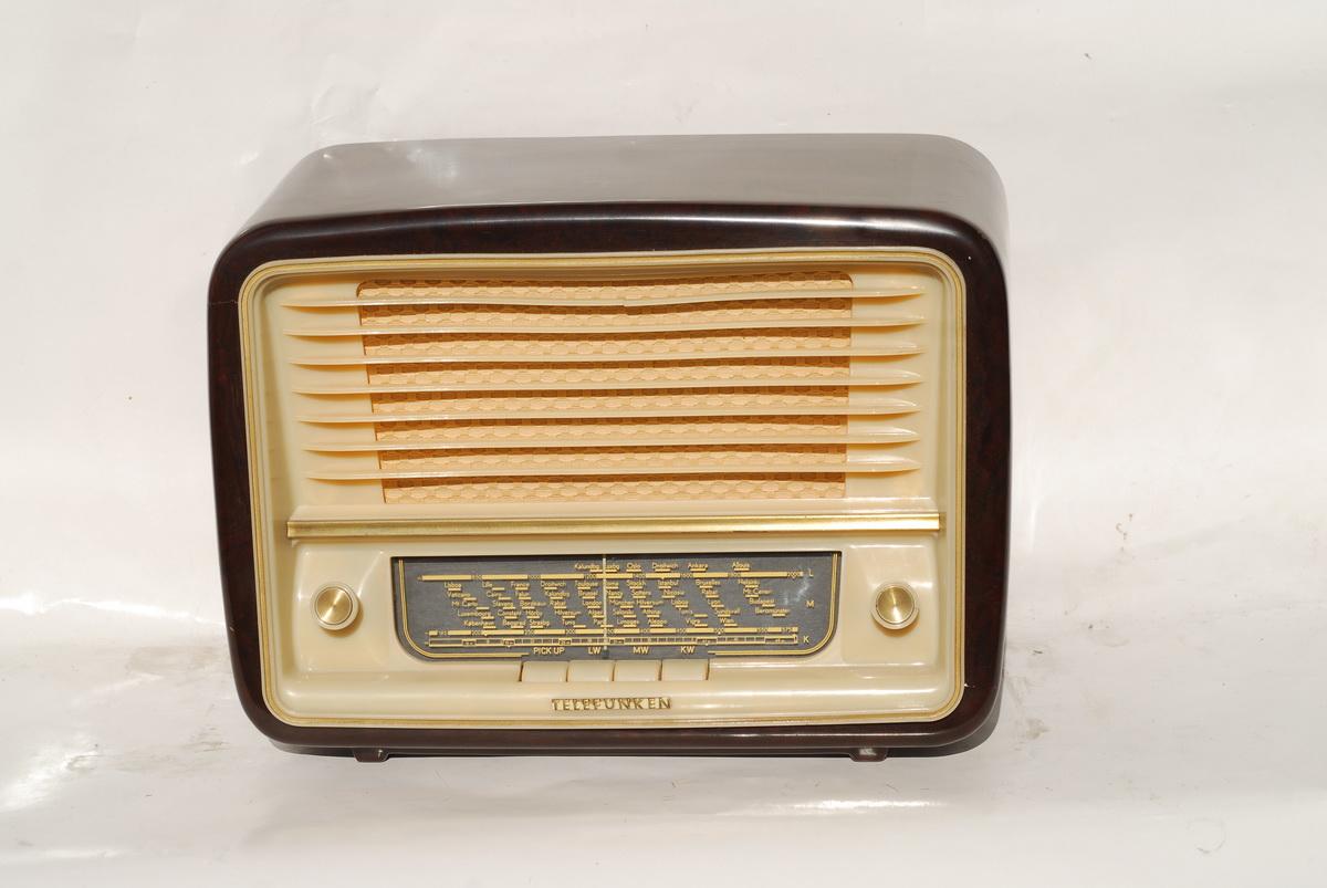 Telefunken D655W