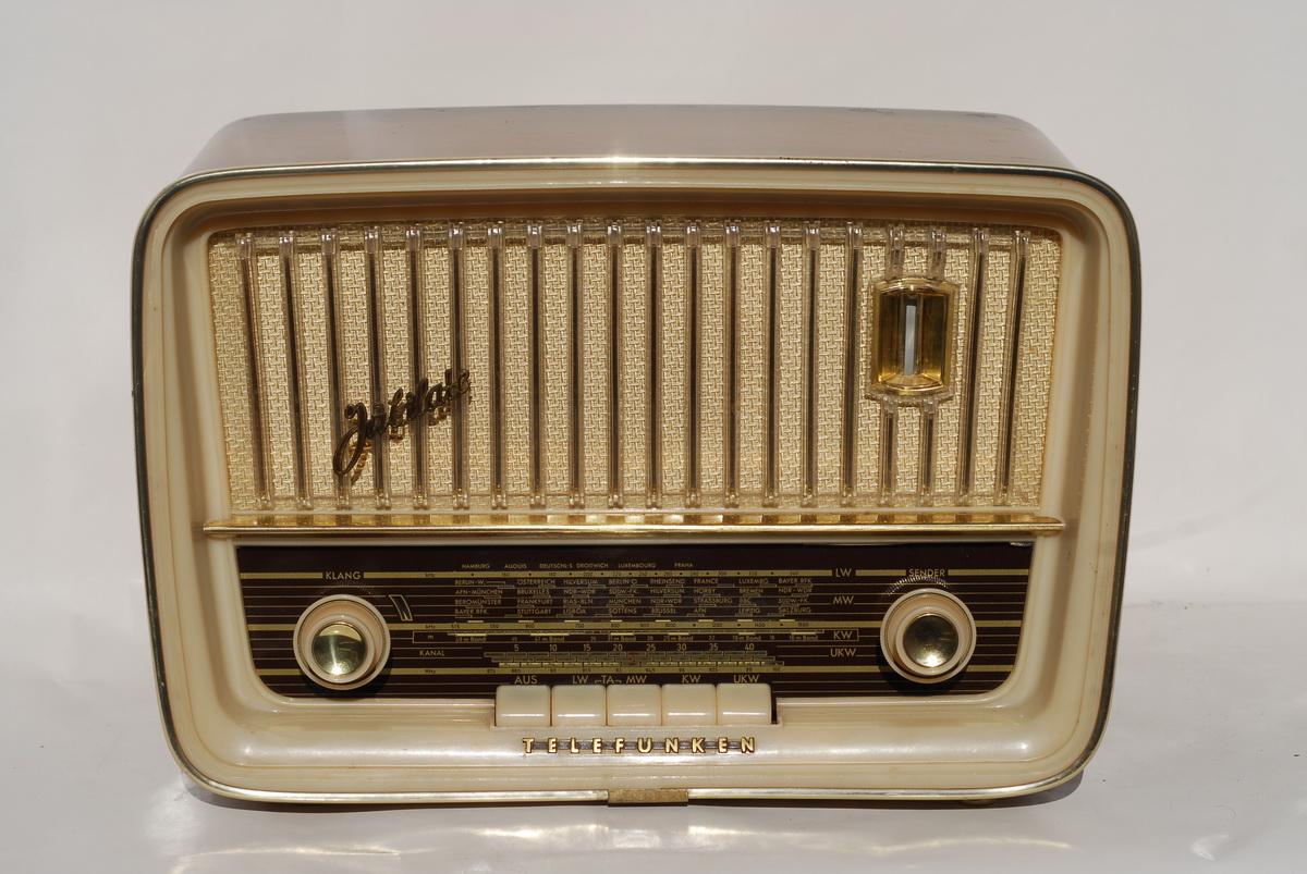 Telefunken Jubilate 1161