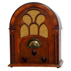 Old Radio Repairs