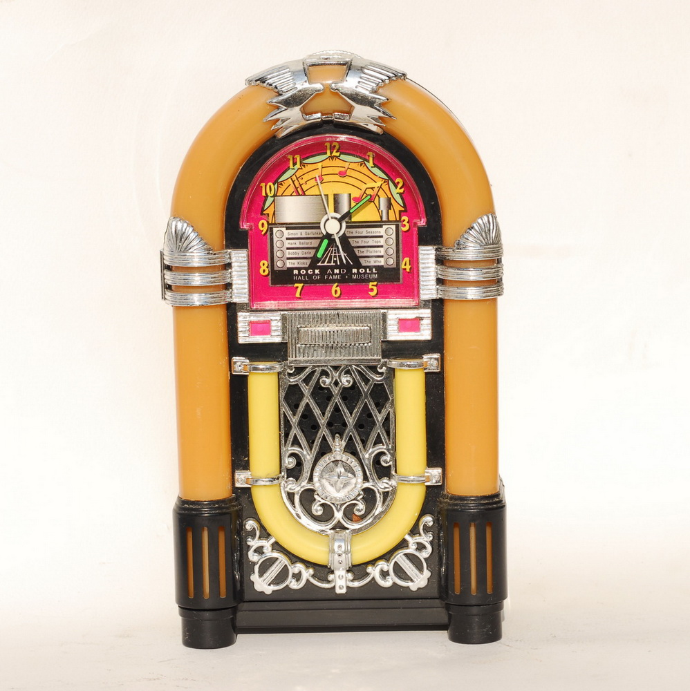 Clock Radio 2