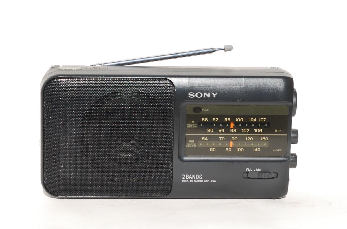 Sony ICF 790