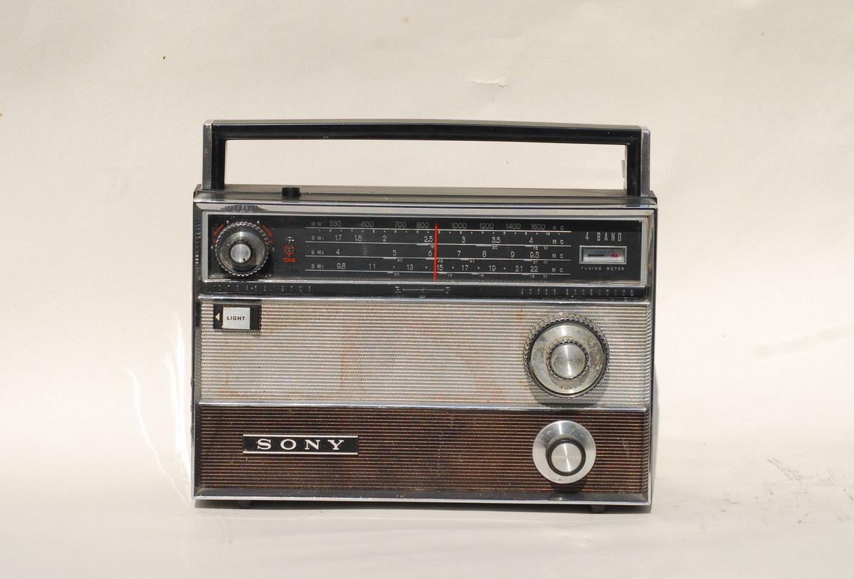 Sony TR 1000