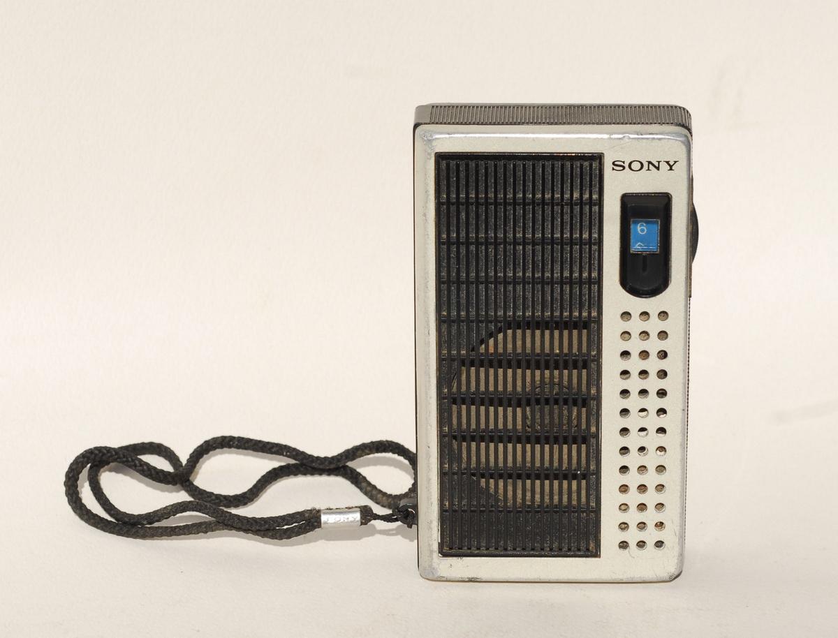 Sony TR 3500