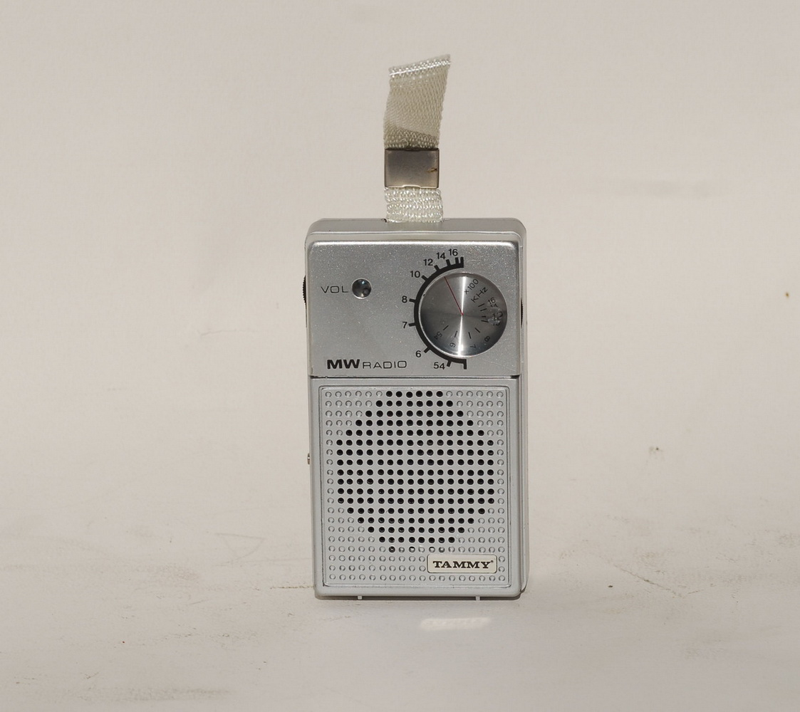 Tammy MW Radio