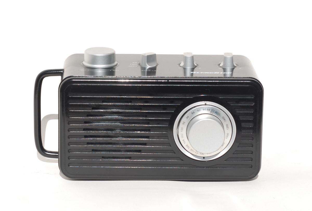 Technostar RA 5000R