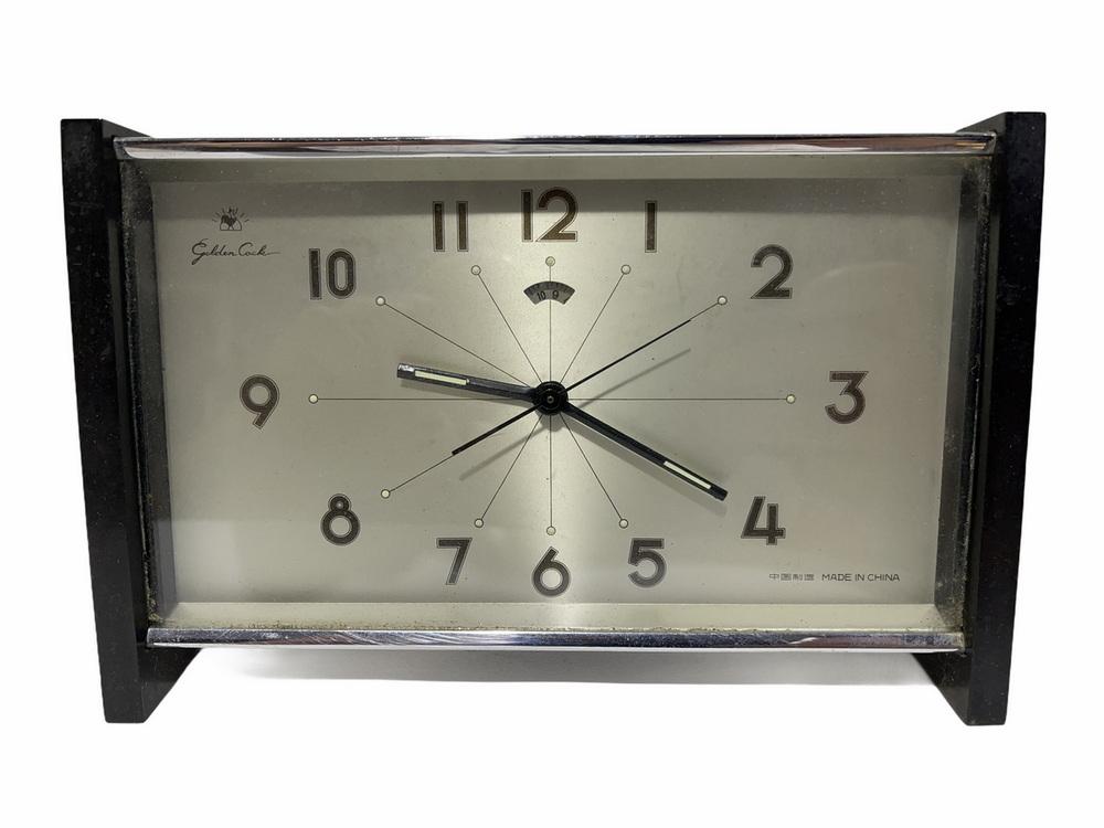 clock 16