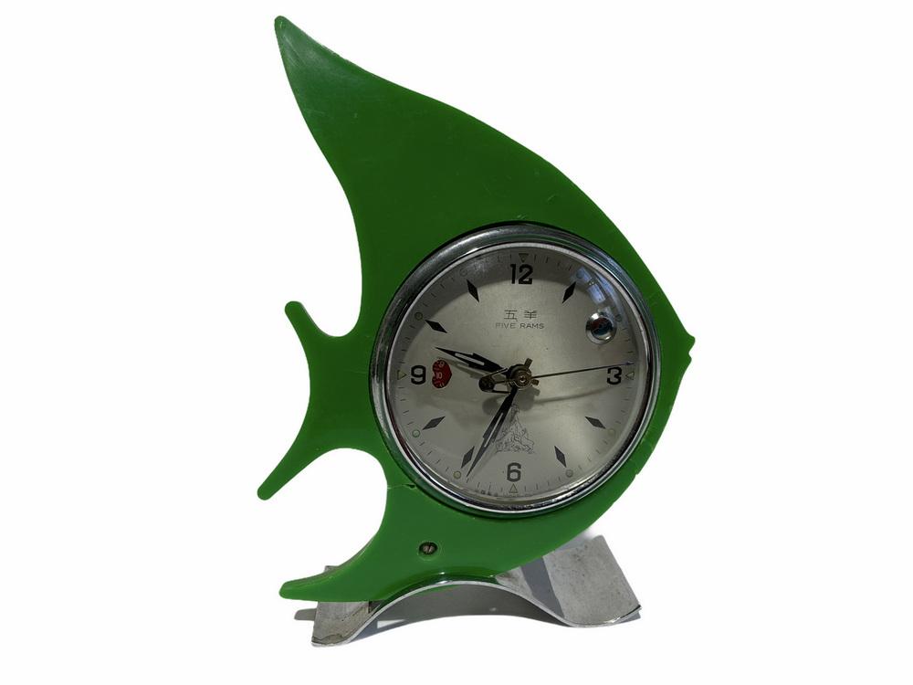 clock 21
