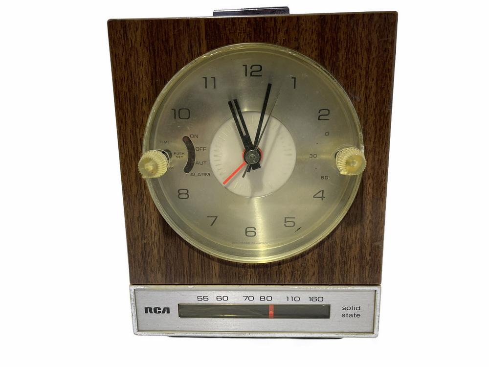 clock 26