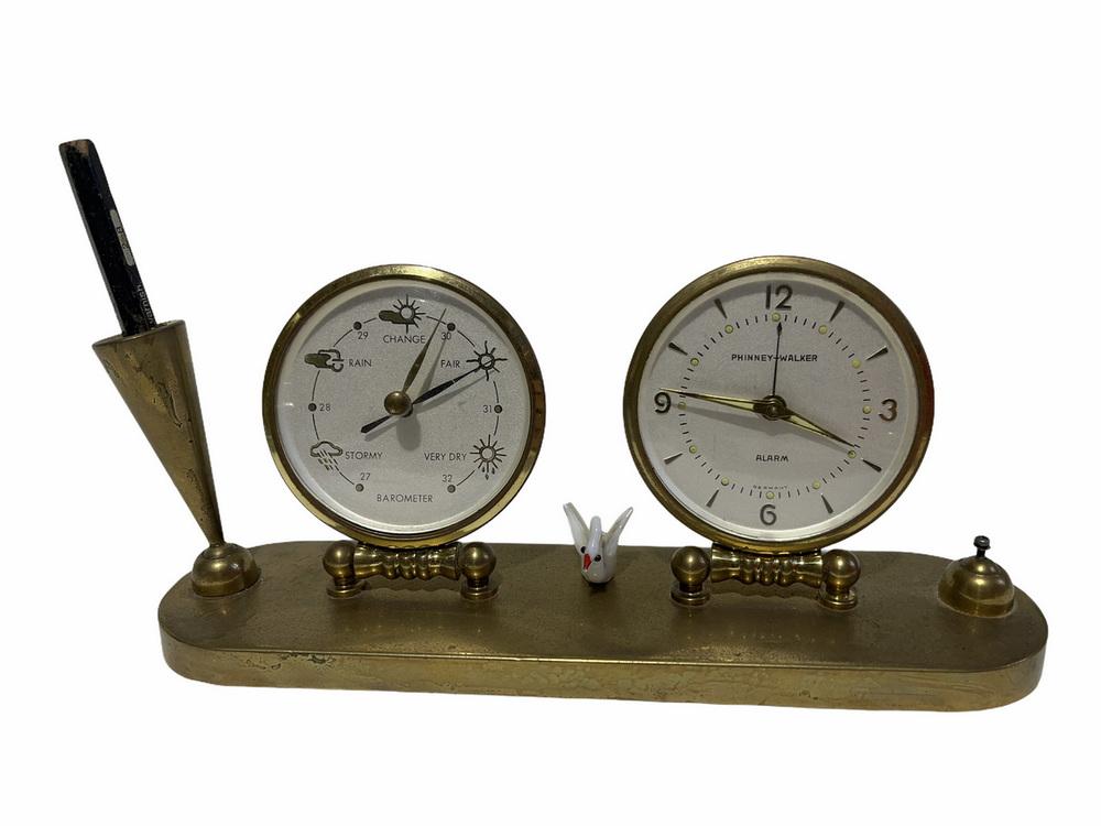 clock 27