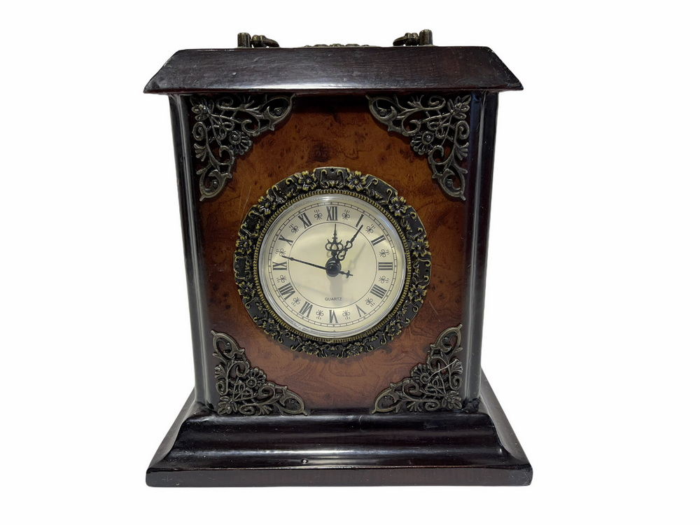 clock 33