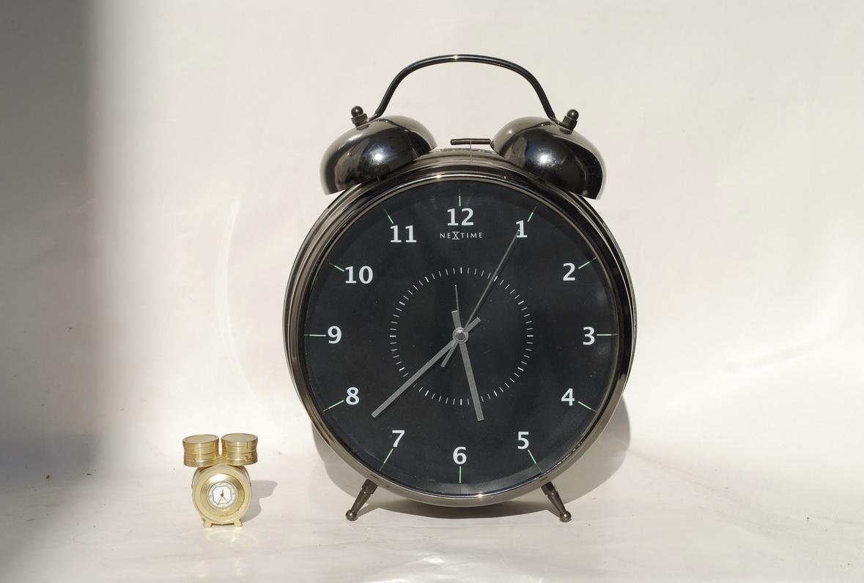 clock 36