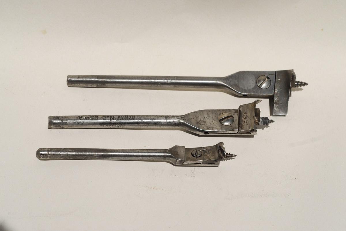 tools 134