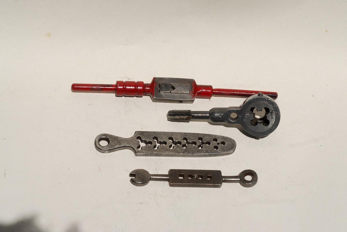 tools 140