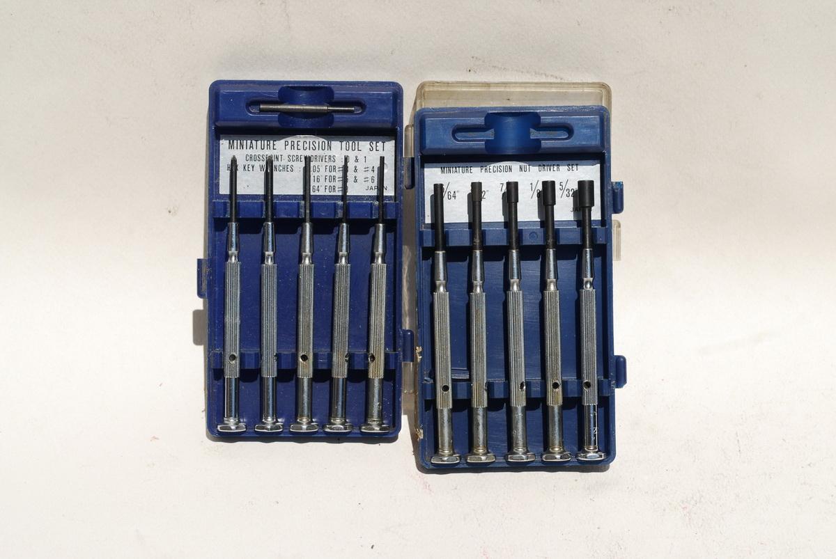 tools 162
