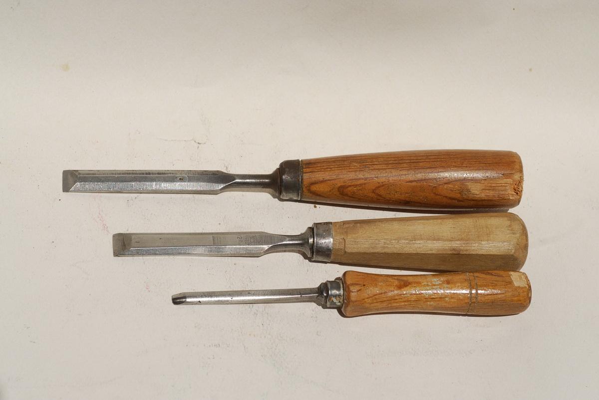 tools 167