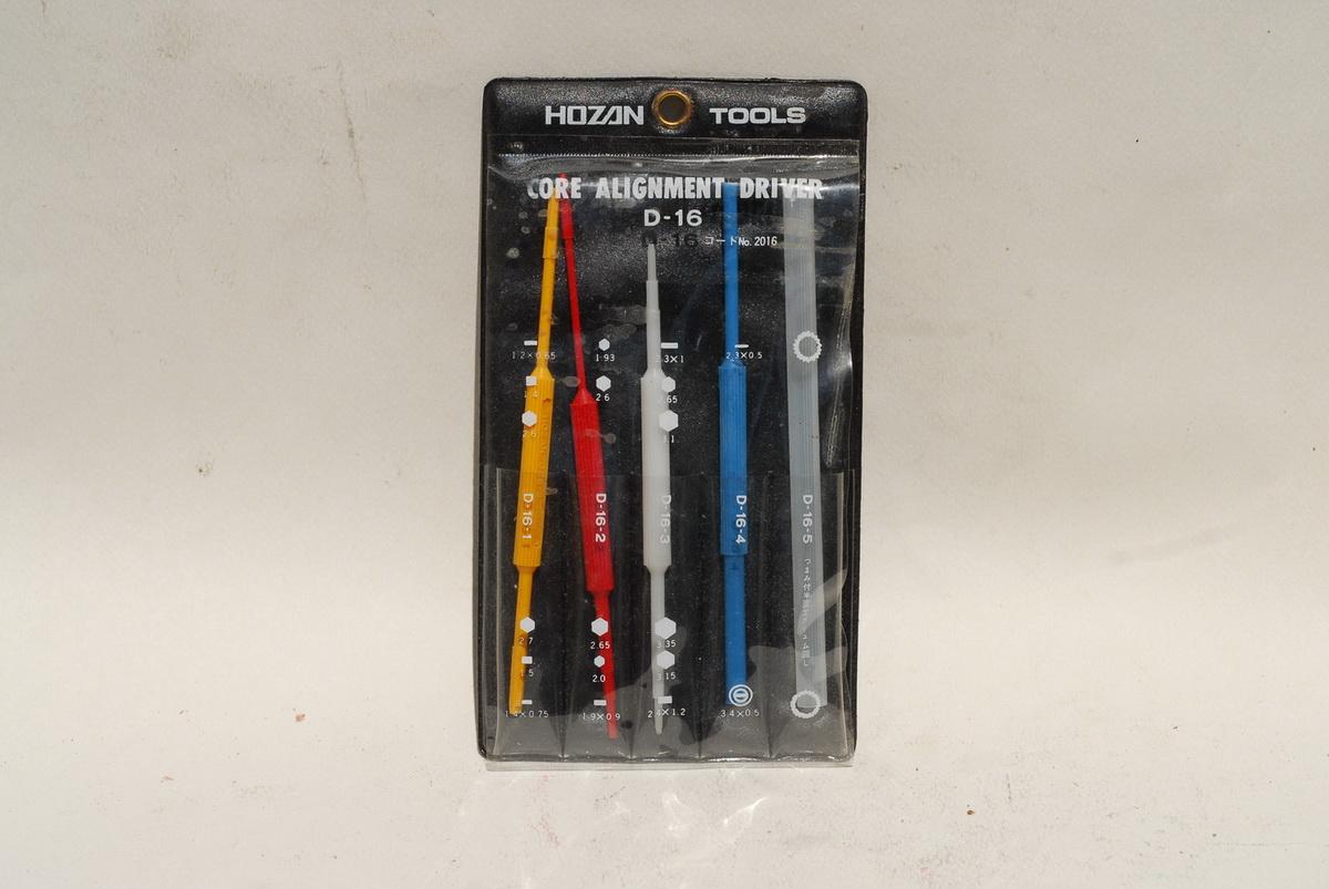 tools 169