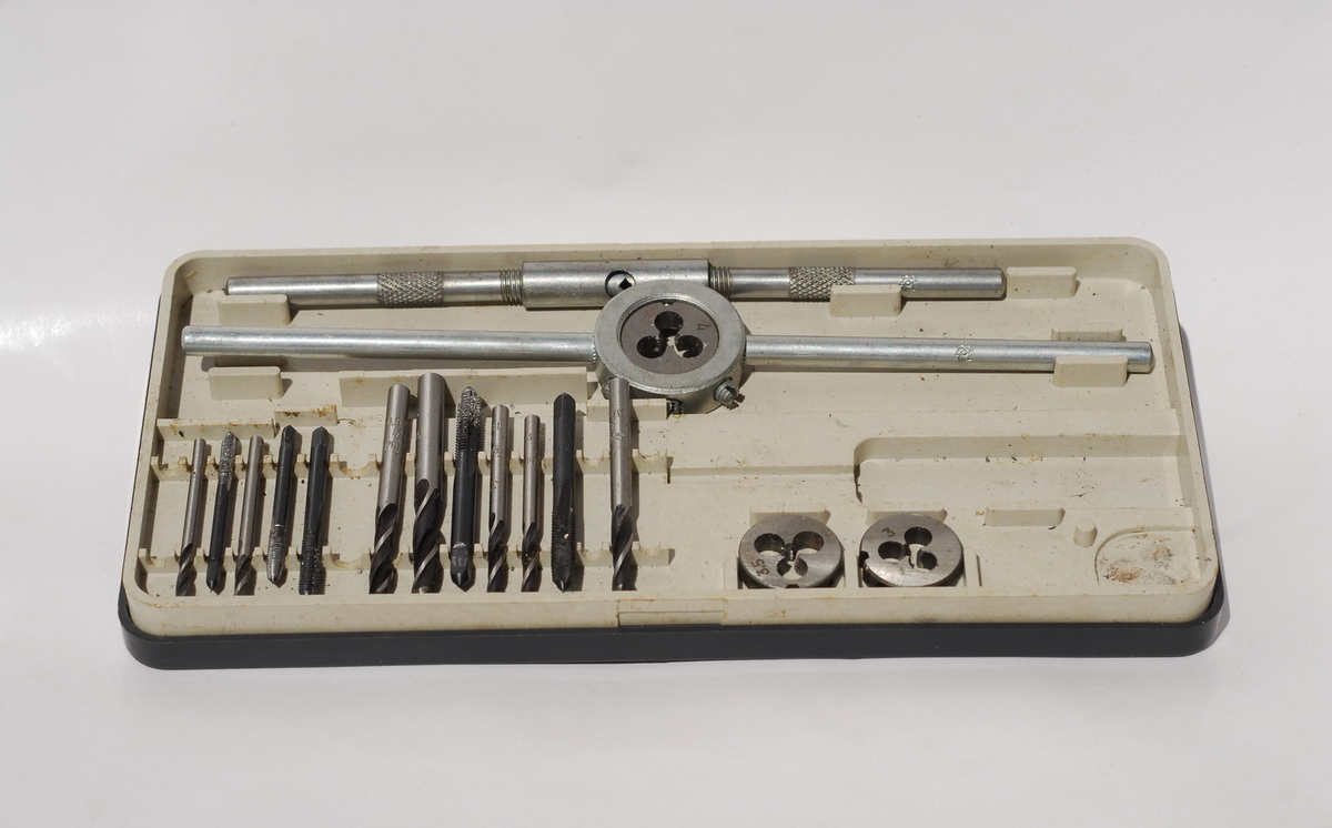 tools 224