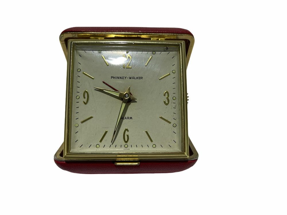 clock 38