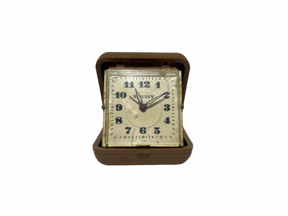 clock 42