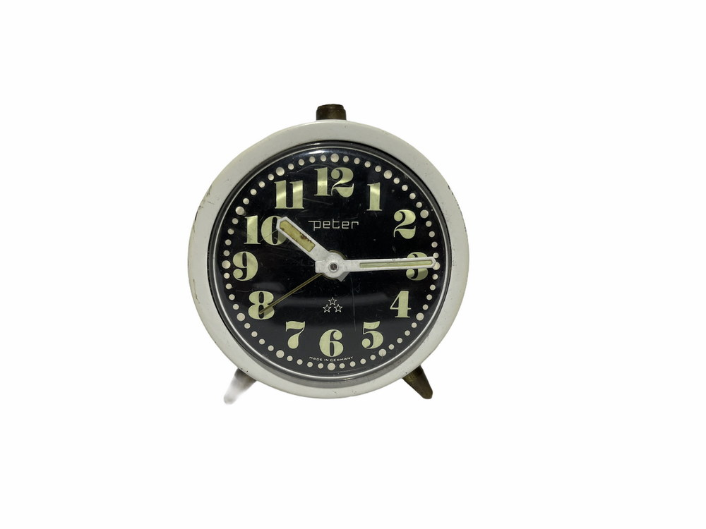 clock 43