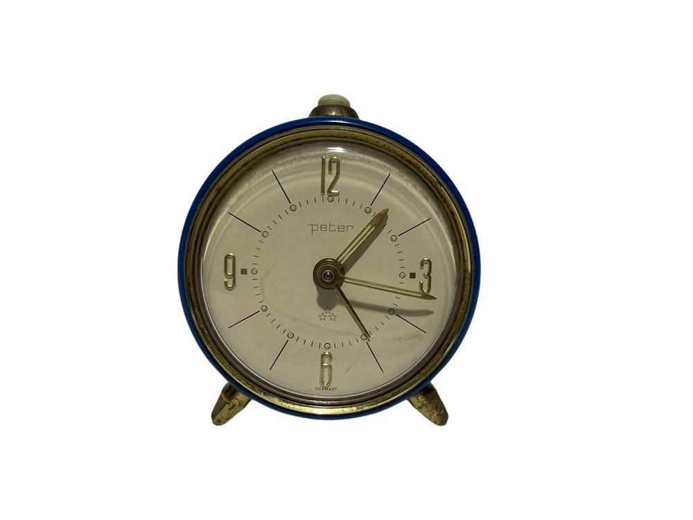 clock 45